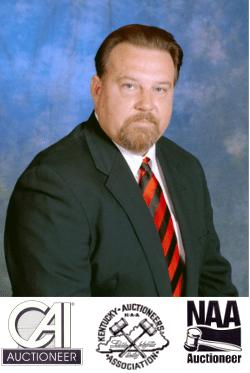 Jim Bramblett CAI / Broker