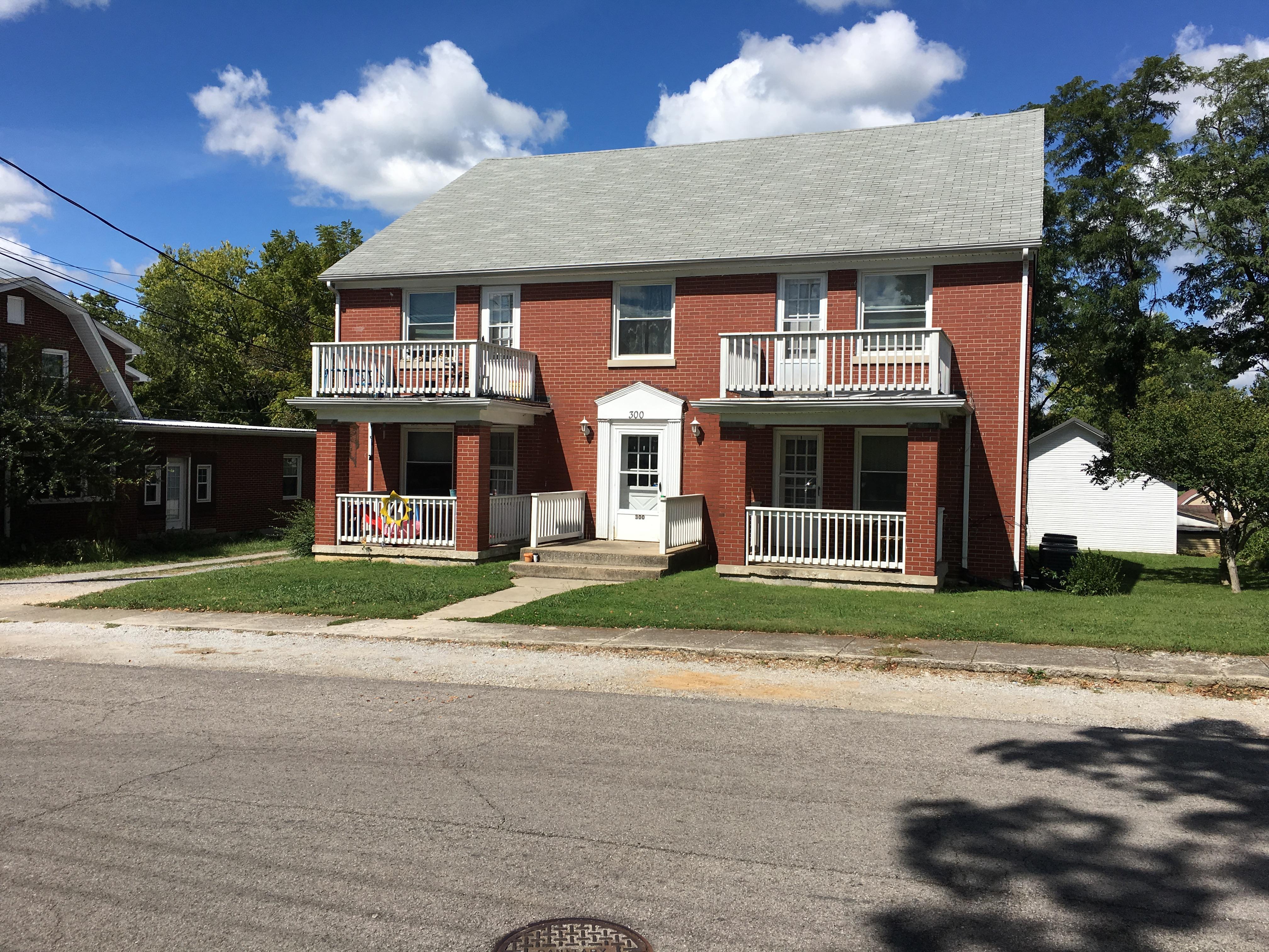 Elizabethtown Investors Auction