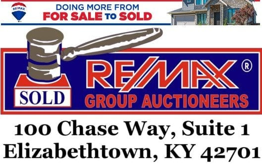 Elizabethtown Auction Company