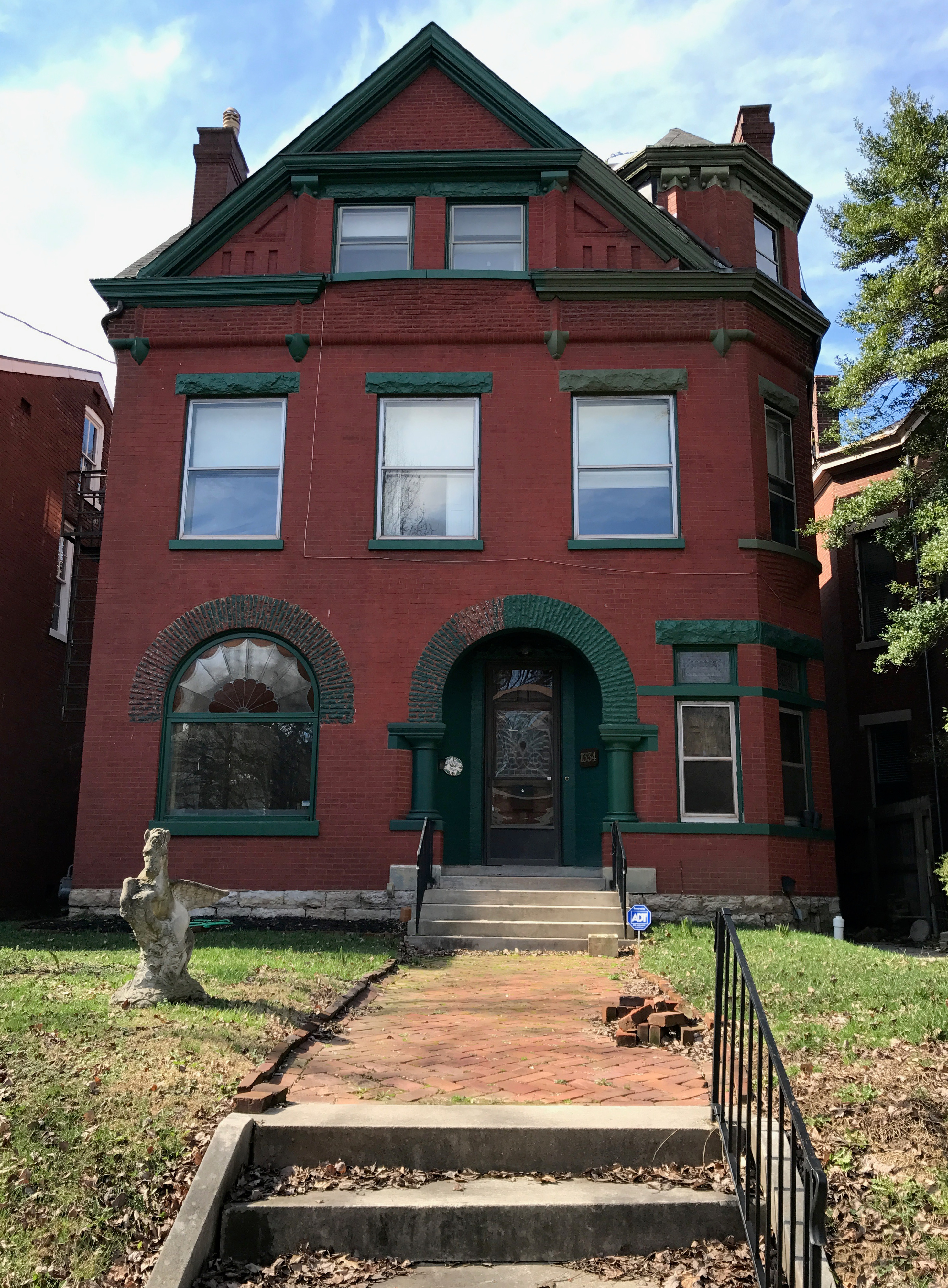 Absolute Auction | 1334 South 2nd Street | Saturday April 14th | 11:00am EST