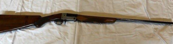 Beretta 410 Shotgun (2)