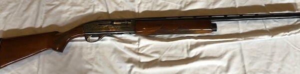 Remington Sportsman 58 20GA