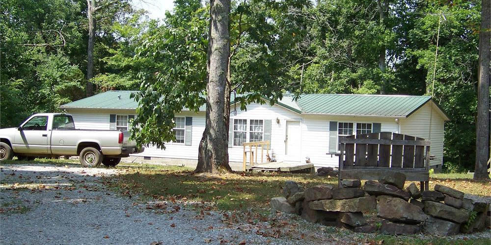 Absolute Auction | 159 Peaceful End Rd  | Saturday, June 8th @ 10:00 am CST