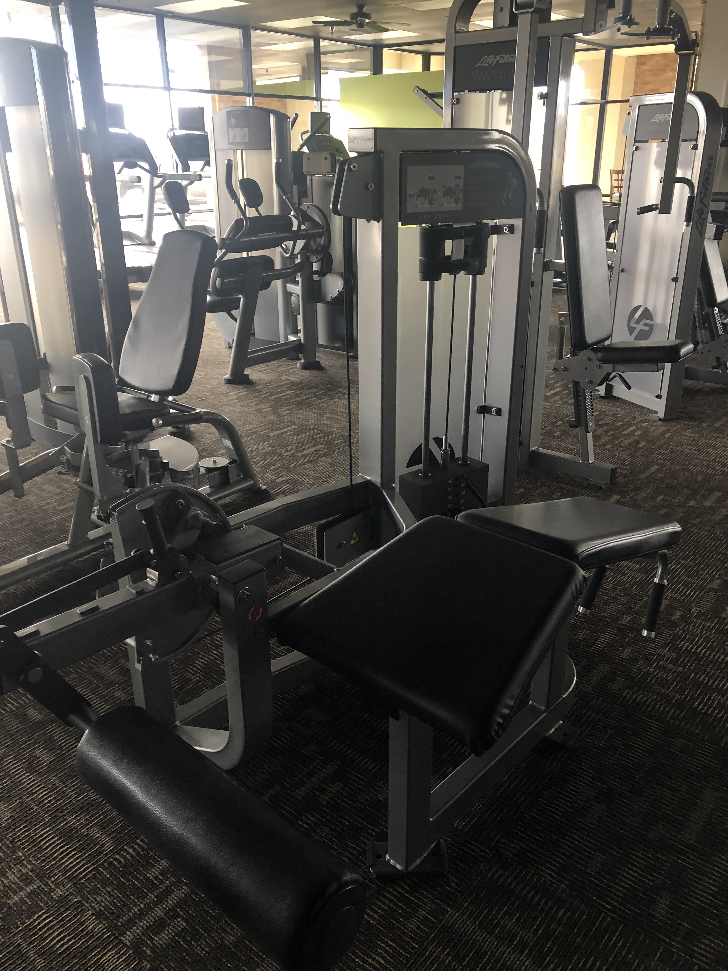 Absolute Auction | Anytime Fitness Center Equipment | Saturday, June 27th @ 11:00 am EDT