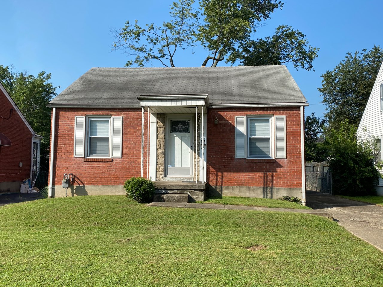 Absolute Auction   1412 Wurtele Ave   Saturday, October 3rd   11:00 am EDT