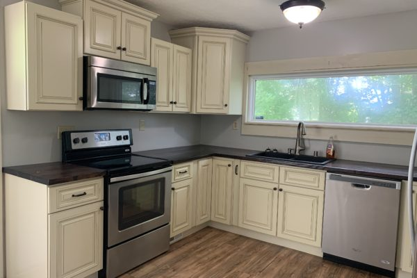 Kitchen (SV)